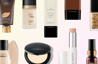 16 Best Cruelty-Free Foundations From Drugstore To High-End