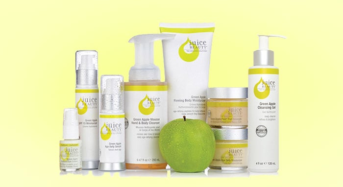 Juice Beauty Focuses On Products That Are More Natural And Organic Than Other Skincare Brands Theyve Been Gaining Popularity They Can Even Be Found At