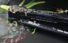 The Cruelty-Free Eyeliner Worth The Hype: Kat Von D Tattoo Liner