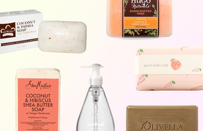 Everyday Staples: 20 Best Cruelty-Free And Vegan Soap Brands