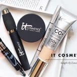 IT Cosmetics Sells Out To L'Oreal For $1.2 Billion
