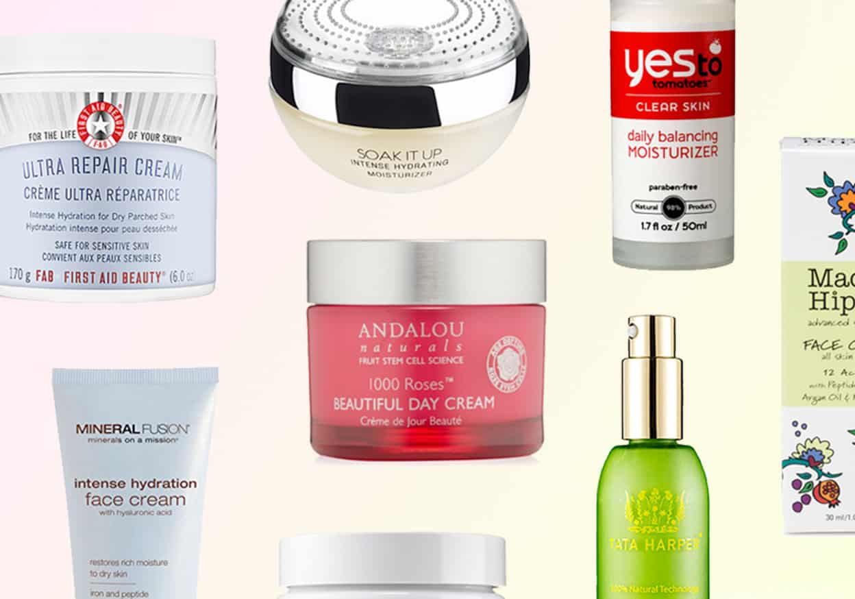 Consider, that best facial moisturizer for oily skin