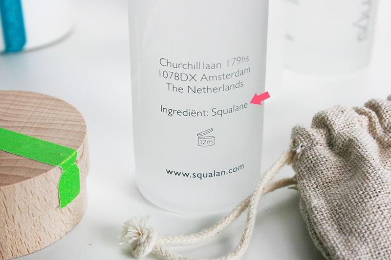 squalan-oil