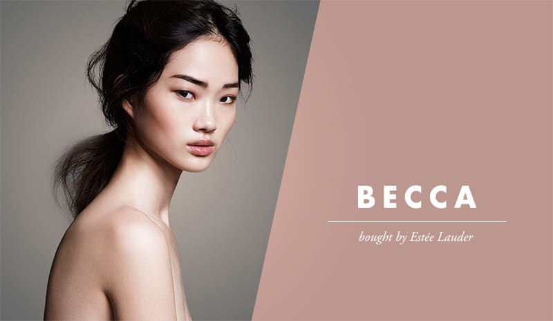 BECCA Acquired by Estée Lauder: Cruelty-Free Status At Stake | Cruelty-Free Kitty