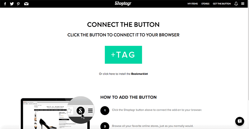shoptagr-button