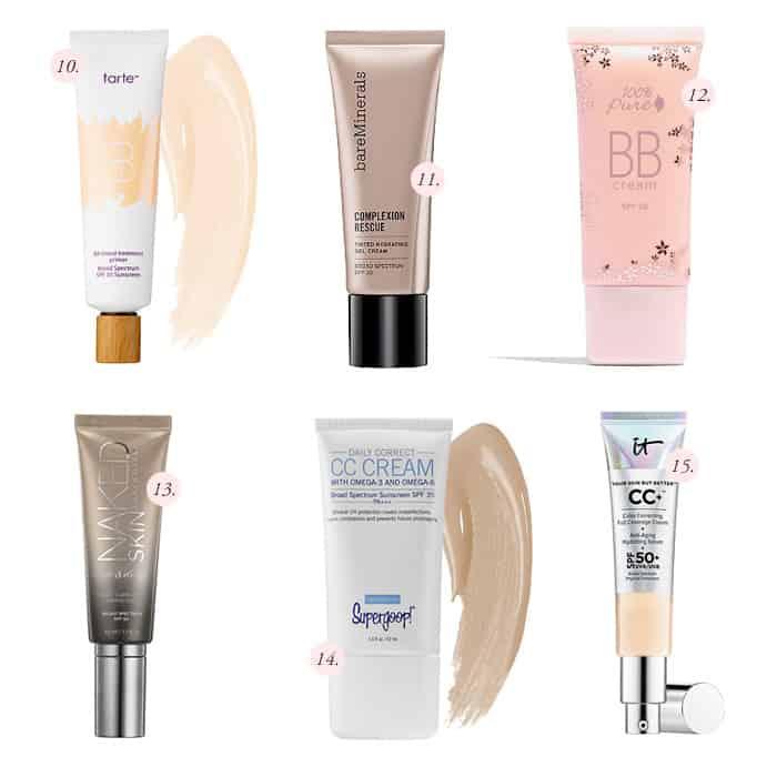 High end makeup brands list