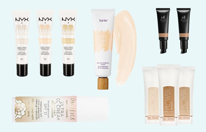 15 Cruelty Free Bb Creams From Drugstore To High End