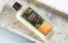 Hugo Naturals Shower Gel Review: Many Pros, One Major Con