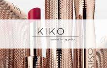A Deeper Look At Kiko's Animal Testing Policy