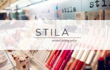 Stila Pulls Out Of China And Gains Cruelty-Free Status