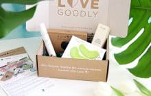 Love Goodly: Get 5 Full-Size Cruelty-Free Products For Only $29.95