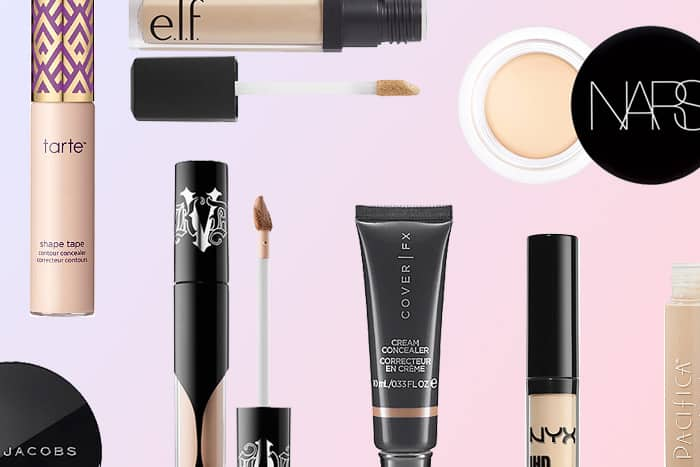 16 Best Cruelty Free Concealers For Flawless Coverage 100 Vegan