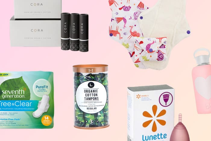 The Ultimate Guide To Having A Cruelty-Free Period – Cruelty