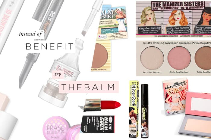 Benefit is one of those brands that everyone seems to think is cruelty-free, but unfortunately, they are NOT a cruelty-free company.