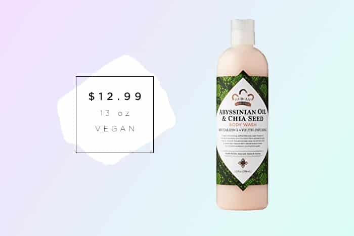 Everyday Staples 10 Cruelty Free Vegan Body Washes You Ll Love