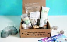 Beauty In Orbit: The New Space-Themed Vegan Cuts Box