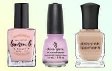 The Ultimate Guide To Cruelty-Free Nail Polish