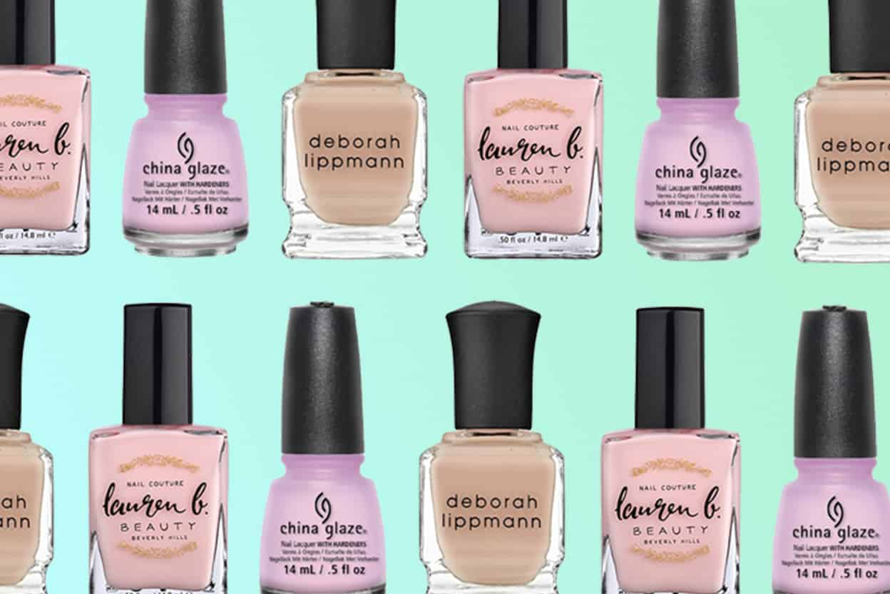 The Ultimate Guide To Cruelty Free Nail Polish Brands That Do And ...